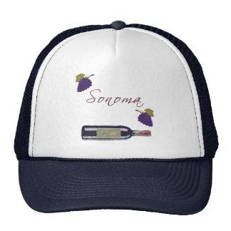 Sonoma Trucker Hat