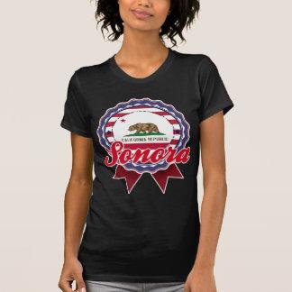 Sonora, CA T-shirts
