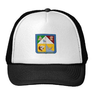 Sonora, Mexico Trucker Hats