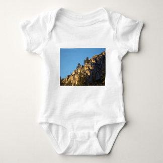 Sonora Pass Baby Bodysuit