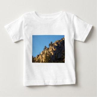 Sonora Pass Baby T-Shirt
