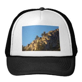 Sonora Pass Hats