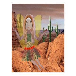 Sonora Postcard