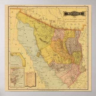 Sonora Print