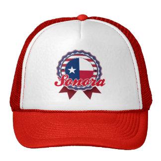 Sonora, TX Hat