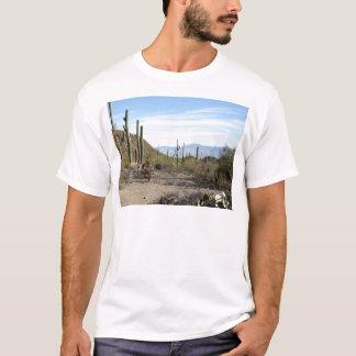 Sonoran desert scene 02 T-Shirt