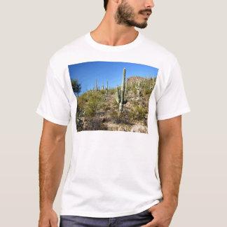 Sonoran Desert scene 03 T-Shirt