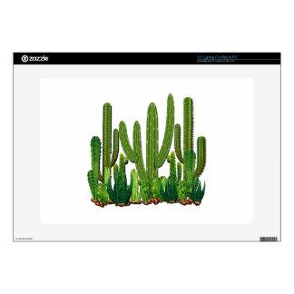 "Sonoran Habitat 15"" Laptop Decal"