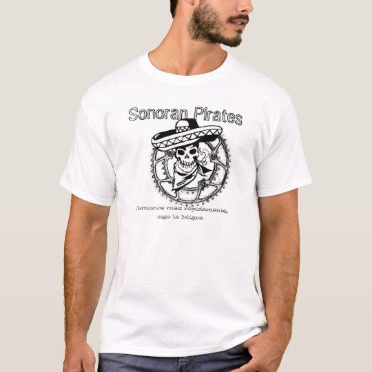 Sonoran Pirates T-Shirt