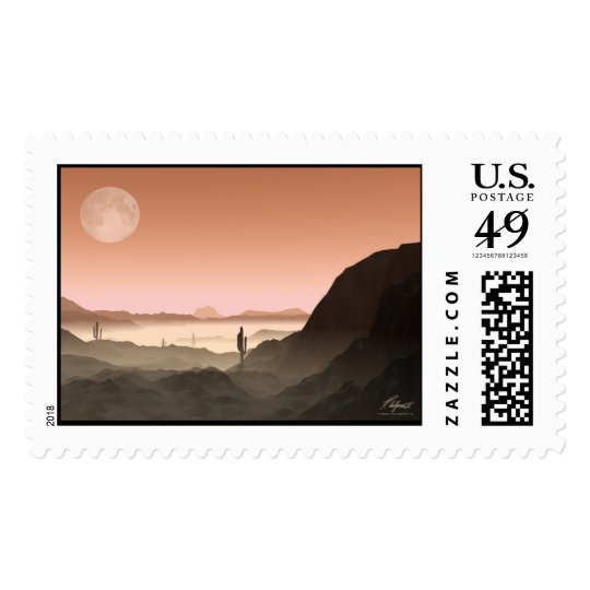 SONORAN POSTAGE