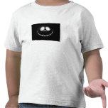 ¡Sonría y diga la calabaza! Camisetas