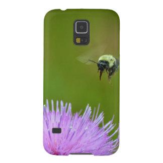 ¡Sonría y diga manosean la abeja!! Funda Para Galaxy S5