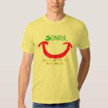 Sonrie, mejor del poco de la O.N.U del mundo del Polera