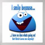 Sonrío porque… V2 Impresiones