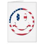 Sonrisa América Tarjetón