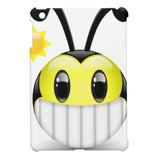 Sonrisa brillante de la abeja de Dudu