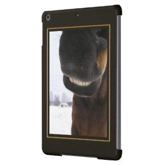 Sonrisa Carcasa iPad Air