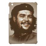 Sonrisa de Che Guevara iPad Mini Funda