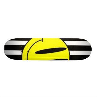 Sonrisa de Emo Skate Boards