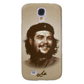 Sonrisa de Ernesto Che Guevara Funda Para Galaxy S4