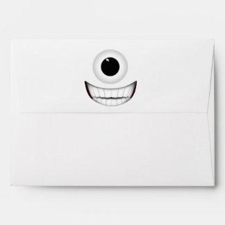 Sonrisa de los Cyclops