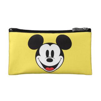 Sonrisa de Mickey Mouse
