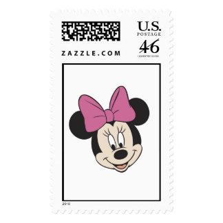 Sonrisa de Minnie Mouse Envio