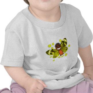 Sonrisa de Zeena Camisetas
