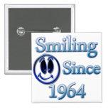 Sonrisa desde 1964 pins
