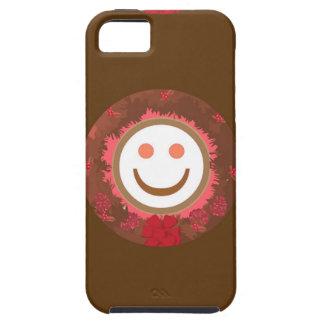 Sonrisa FELIZ: SMILEY iPhone 5 Fundas