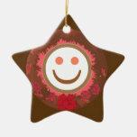 Sonrisa FELIZ: SMILEY Ornamentos De Reyes