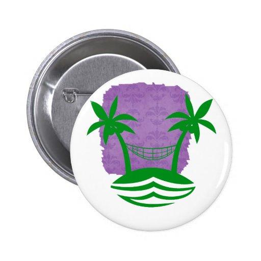 sonrisa green.png de la playa de la hamaca de la p pins