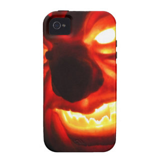 Sonrisa II iPhone 4 Fundas
