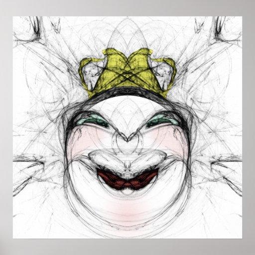 ¡Sonrisa! Impresión Impresiones