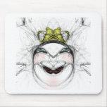 ¡Sonrisa! Mousepad Alfombrillas De Raton