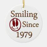Sonrisa Ornamente De Reyes