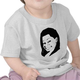 Sonrisa Camisetas
