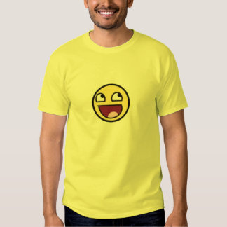 ¡Sonrisa! Playeras