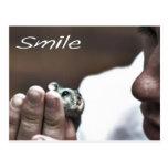 Sonrisa Postal