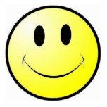 ¡Sonrisa!!! Recorte Fotoescultura Vertical