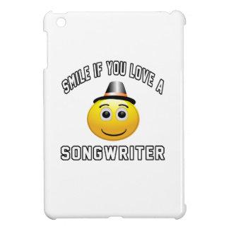 sonrisa si usted ama a un compositor
