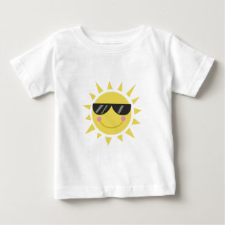 Sonrisa Sun Playera