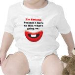 Sonrisa Trajes De Bebé
