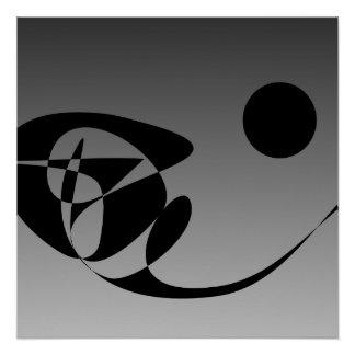 Sonrisa universal perfect poster