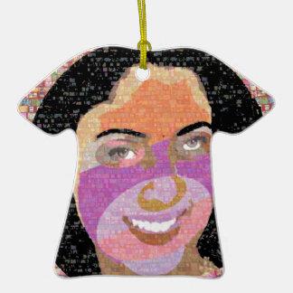 Sonrisa y matanza:    Princesa SONA Roopa Ornamento Para Reyes Magos