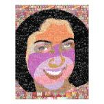 Sonrisa y matanza:    Princesa SONA Roopa Membrete A Diseño