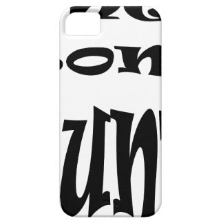 son's an accountant iPhone SE/5/5s case
