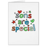Sons are Special Cards