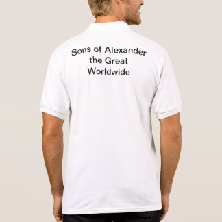 Sons of Alexander the Great Polos