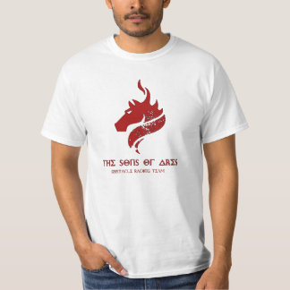 Sons of Ares t-shirt